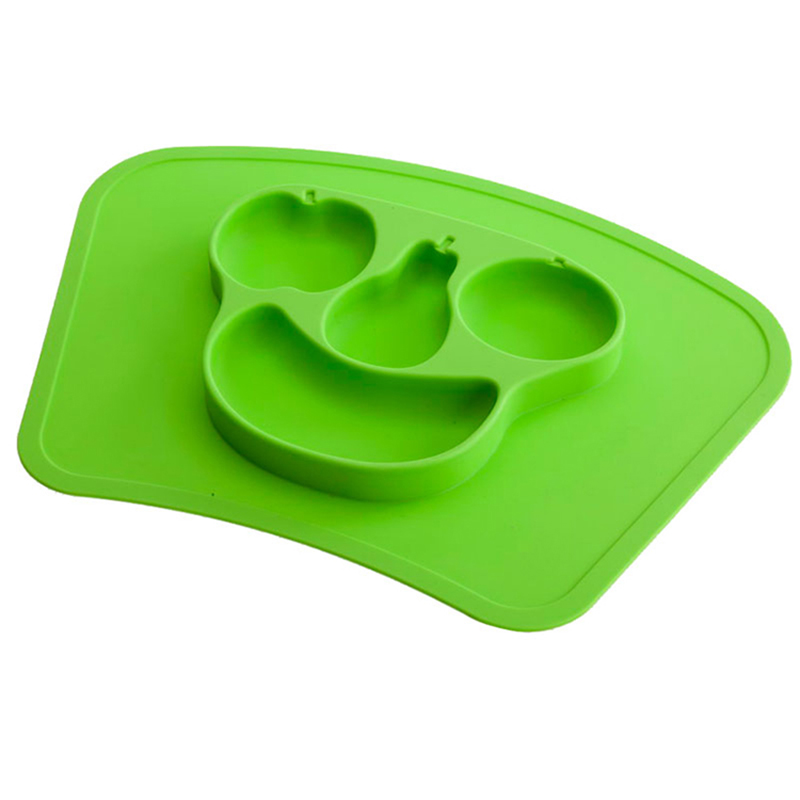 food grade silicone plate