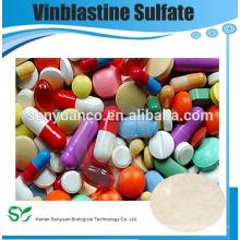 CAS: 143-67-9 Vinblastinsulfat
