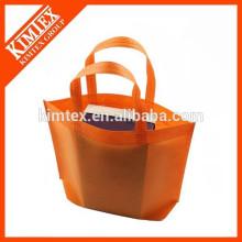 Cheap printed shopping tote bag