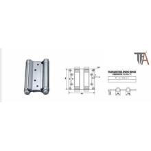 Door Furniture Cabinet Steel Hinge (4 inch)