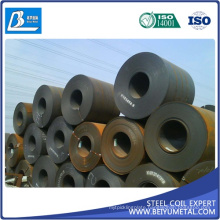 SPHC HRC JIS Ss400 SAE1008 Hot Rolled Steel Coil