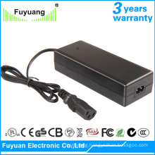 16s 58.4V 2A LiFePO4 Mobility Scooter Battery Charger with Certificate