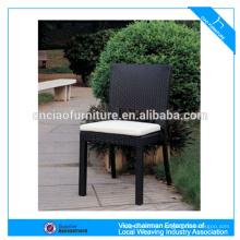 Modern style garden furniture leisure dining chair