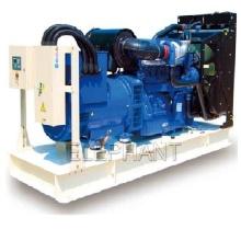 Générateur Diesel 10kVA 20kVA 50kVA 100kVA avec moteurs Perkins