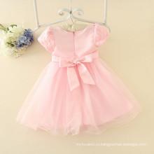 цена по прейскуранту завода подгонянные платья детские летние с коротким рукавом 3-12 лет ИСЗ одежды девочек на alibaba ОЕМ desings для детей