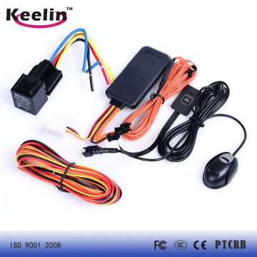Optional GPS Tracker (TK116) Accesories, Relay, Microphone, Sos Cable