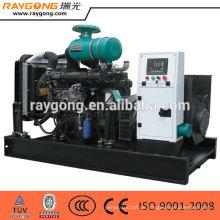 20kw offene typ diesel generator preis wassergekühlte Yangdong motor Y4100G