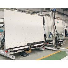 Insulating Glass Automatic Sealant Sealing Line