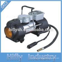 Compresor de aire plástico de la bomba potente del mini compresor de aire del coche portátil de HF-5038 12V