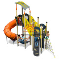 Soft Kids Play Structure Kinderspielset