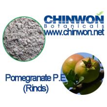 Skin Whitening Pomegranate Extract Ellagic Acid 40%