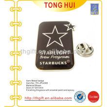 Metall-Souvenir-Reversstift / Abzeichen für Starlight