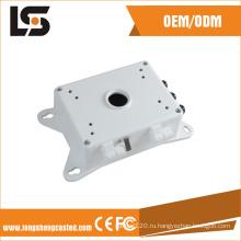 Наружная алюминиевая водонепроницаемая распределительная коробка Водонепроницаемый корпус IP66 Заводское производство в Китае