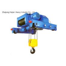 Type de CD-1 Grue de grue à double pont électrique électrique (HQ-05)