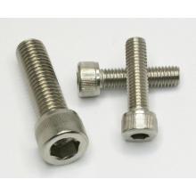 Hot Selling M3 Socket Head Stainless Steel Screws