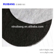 activated carbon filter cloth activated carbon cotton fabric