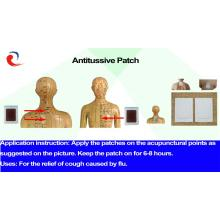 Patch Antitussive (Patch Cold Medical)