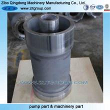 Bombas de agua sumergibles Tazón de fuente de succión Tazón de fuente con revestimiento de esmalte