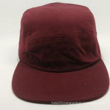 wholesale blank 5 panel cap