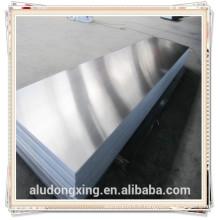 7 mm d'épaisseur 5083 Feuille d'aluminium