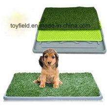 Cão Traning Toilet Portable Pet Potty