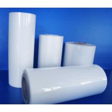la envoltura de plástico caliente de la venta se pega a la película estirable de empaquetado de Micron