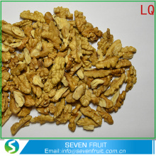 Bulk Sales Extra Light Quarters Walnut Kernels