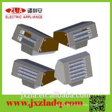Modern aluminum outdoor lamp, waterproof led wall pack