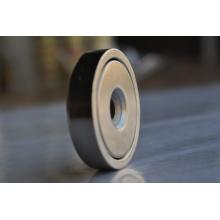 Постоянный неодимовый магнит-горшок с RoHS