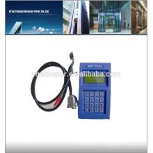 Outil de test d'élévateur LG SIGMA doa-110