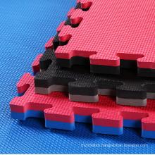 eva foam jigsaw puzzles foldable mat