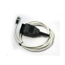 для BMW Enet кабеля Obdii RJ45 для BMW F серии Esys кодирования кабель E-Net