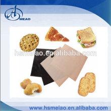 Тефлоновый моющийся мешок для хлеба для духовки и тостера