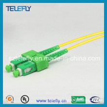 Fiber Optic Patch Cords