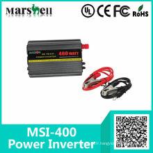Onduleur de puissance modifié portable 400 ~ 800W avec prise de courant alternatif