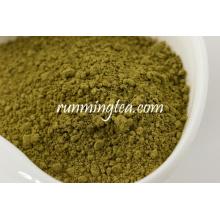 Polvo de té de Oolong de 1500 mallas