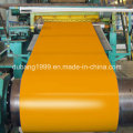 Bobinas de aço galvanizadas pré-pintadas com pacote de exportação