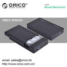 ORICO 3588US3 USB 3.0 SATA 3.5 hdd boîtier pour ordinateur portable de bureau