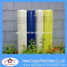 Щелочная сетка из стекловолокна (сильная сетка) с продуктом из стеклопластика