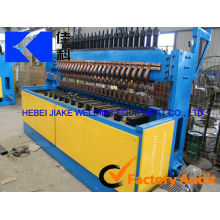 HEBEI JIAKE 5-12mm Brickforce wire mesh welding machine