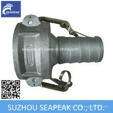 Aluminum Camlock C Reducing Type