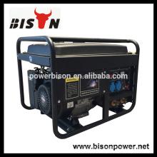 BISON(CHINA) welding generator set high quality hot design BS6500WG