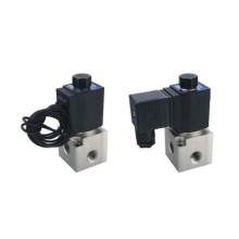 Válvulas solenoides neumáticas de la serie 3V3 normalmente abiertas y cerradas