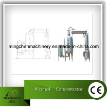 Alcohol Concentrator
