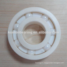 Full ceramic bearing ZrO2 6318c3 ceramic bearing