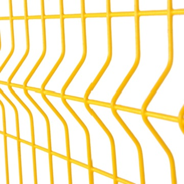 Clôture en fil de fer 3D Lowes