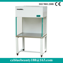 ISO9001 Certification Laminar Air Flow Cabinet Laboratory Clean Bench