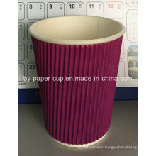 Customized Specification of Paper Cups for Coffee