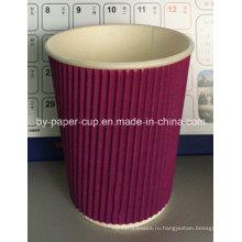 Индивидуальная спецификация бумажных стаканчиков для кофе