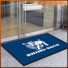Atacado Sapatos Limpeza Hotel Music Doormat, Custom Advertising Mat